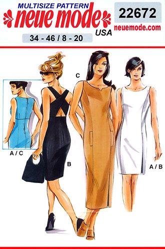 Neue Mode 22672neu