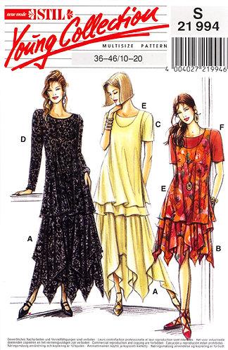 Neue Mode 21994neu