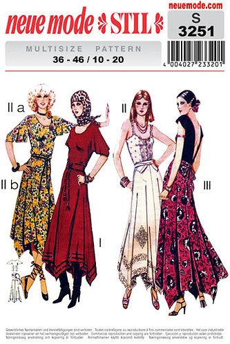 Neue Mode 3251neu