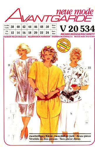 Neue Mode 20534neu