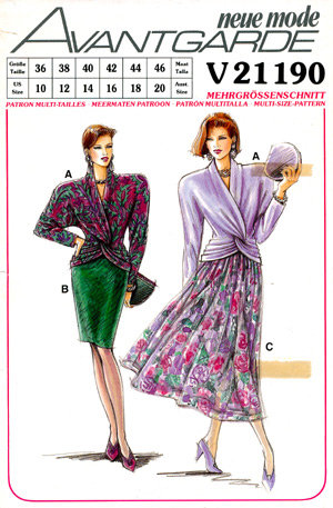 Neue Mode 21190neu