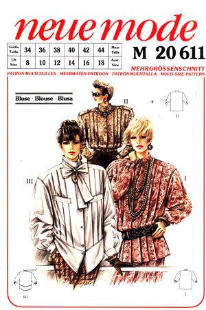 Neue Mode 20611neu