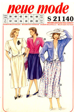 Neue Mode 21140neu
