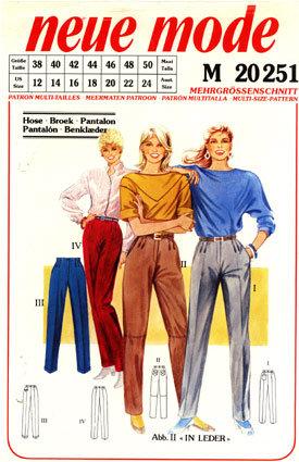 Neue Mode 20251neu