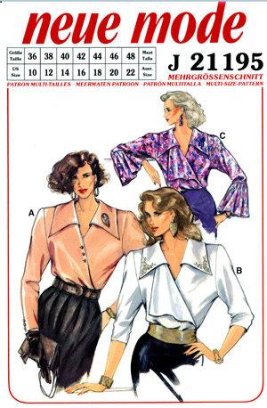 Neue Mode 21195neu