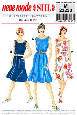 Neue Mode 23230neu