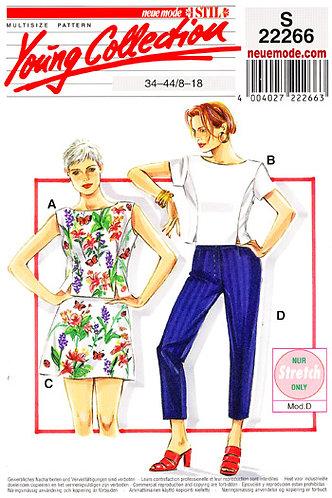 Neue Mode 22266neu