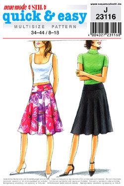 Neue Mode 23116neu