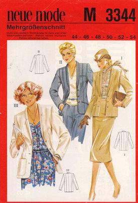 Neue Mode 3344neu
