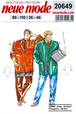 Neue Mode 20649neu
