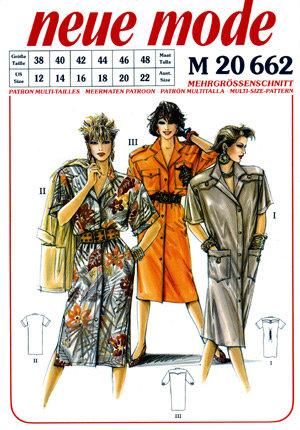 Neue Mode 20662neu