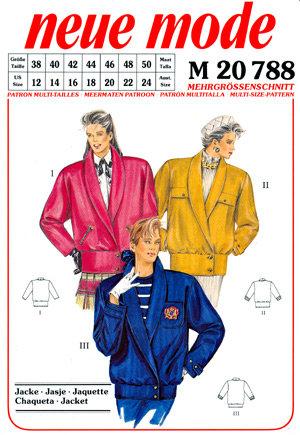 Neue Mode 20788neu
