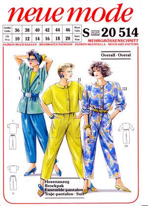Neue Mode 20514neu