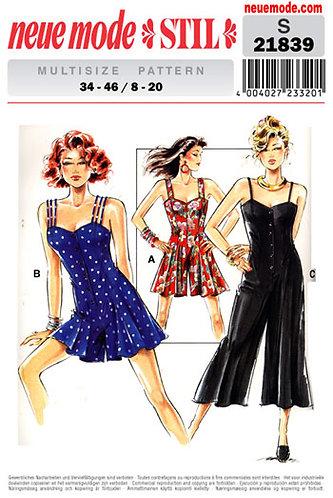 Neue Mode 21839neu