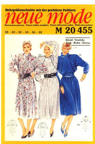 Neue Mode 20455neu