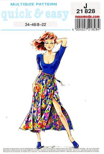 Neue Mode 21828neu
