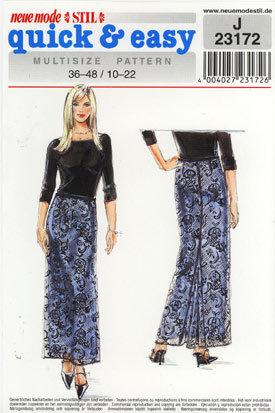 Neue Mode 23172neu