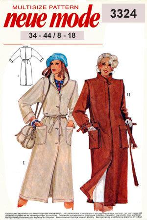Neue Mode 3324neu