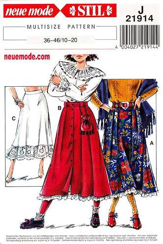 Neue Mode 21914neu