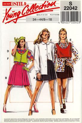 Neue Mode 22042neu
