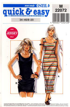 Neue Mode 22072neu