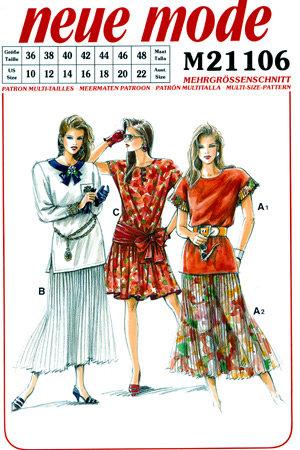 Neue Mode 21106neu