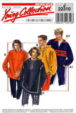 Neue Mode 22310neu
