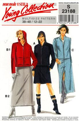 Neue Mode 23188neu