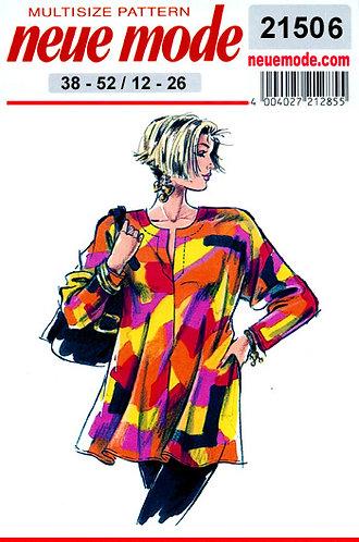 Neue Mode 21506neu