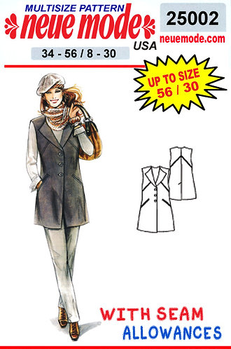 Neue Mode 25002neu