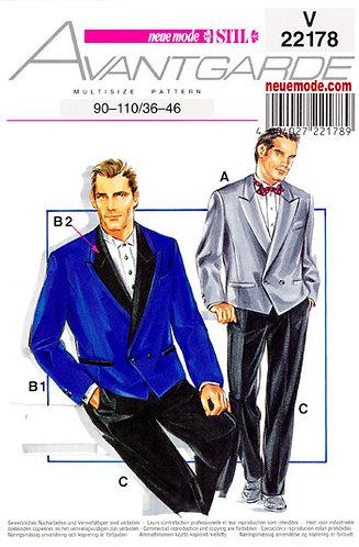 Neue Mode 22178neu