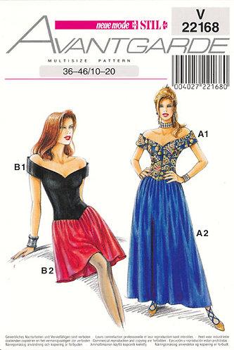Neue Mode 22168neu