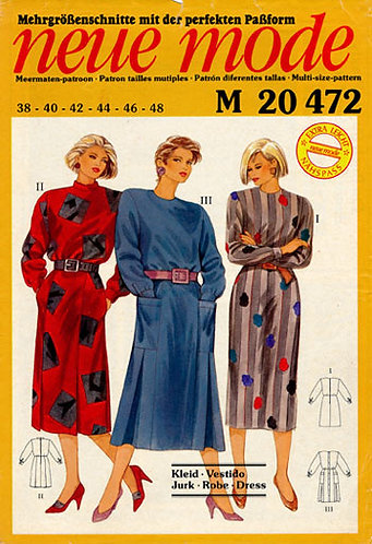 Neue Mode 20472neu