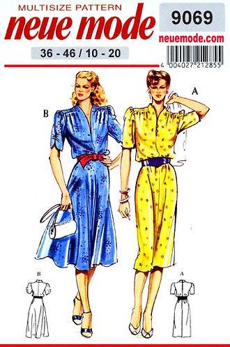Neue Mode 9069neu