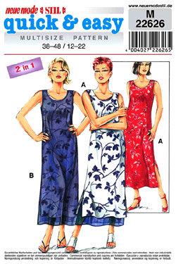 Neue Mode 22626neu