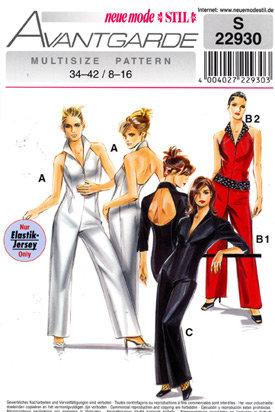 Neue Mode 22930neu