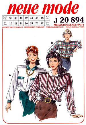 Neue Mode 20894neu