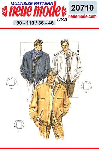 Neue Mode 20710neu