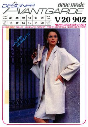 Neue Mode 20902neu