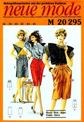 Neue Mode 20295neu