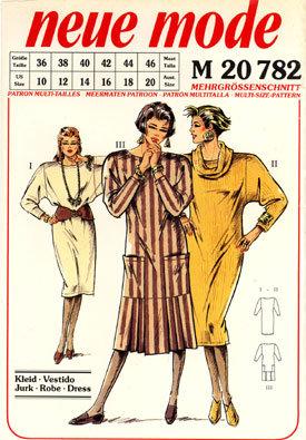 Neue Mode 20782neu