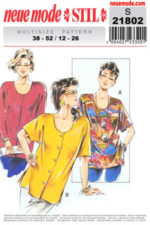 Neue Mode 21802neu
