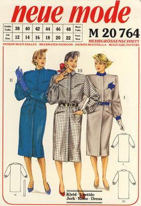 Neue Mode 20764neu