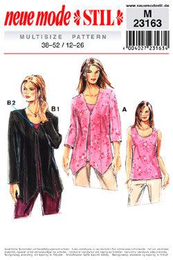 Neue Mode 23163neu
