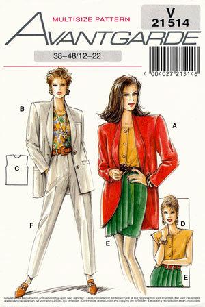 Neue Mode 21514neu