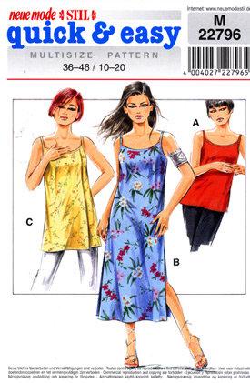 Neue Mode 22796neu