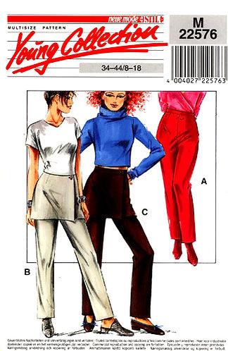 Neue Mode 22576neu