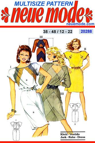 Neue Mode 20288neu