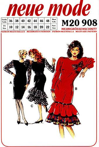 Neue Mode 20908neu
