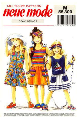 Neue Mode 55300neu